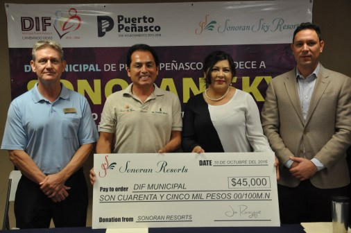 sonoran-resorts-DIF-2 Proceeds from 8th Annual Las Vegas night hit the jackpot!
