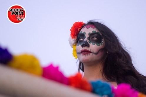 011-02-ofrendas-en-el-mar-5 Día de Muertos en Puerto Peñasco