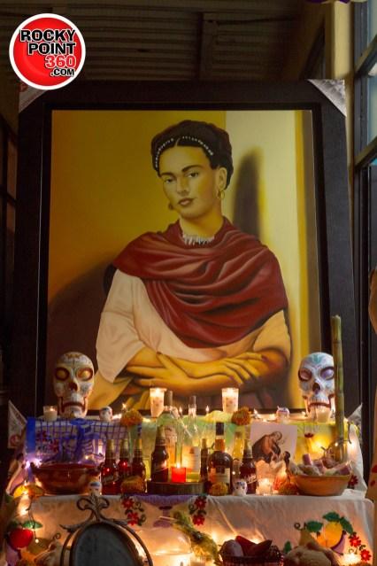 011-05-altares-34 Día de Muertos en Puerto Peñasco
