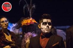 011-05-altares-8 Día de Muertos en Puerto Peñasco