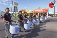 011-DESFILE-REVOLUCION.-12 Mexican Revolution Day Parade / Desfile 2016!