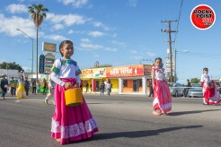 011-DESFILE-REVOLUCION.-13 Mexican Revolution Day Parade / Desfile 2016!