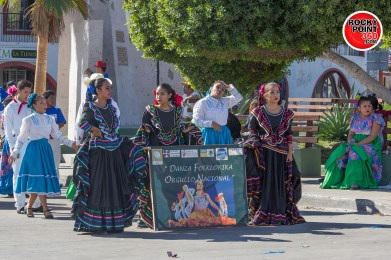 011-DESFILE-REVOLUCION.-28 Mexican Revolution Day Parade / Desfile 2016!