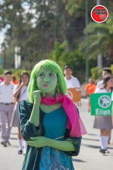 011-DESFILE-REVOLUCION.-46 Mexican Revolution Day Parade / Desfile 2016!