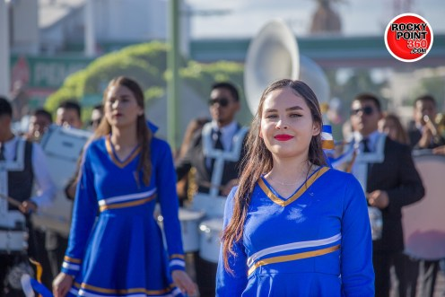 011-DESFILE-REVOLUCION.-53 Mexican Revolution Day Parade / Desfile 2016!
