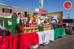 011-DESFILE-REVOLUCION.-57 Mexican Revolution Day Parade / Desfile 2016!