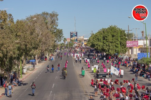 011-DESFILE-REVOLUCION.-59 Mexican Revolution Day Parade / Desfile 2016!
