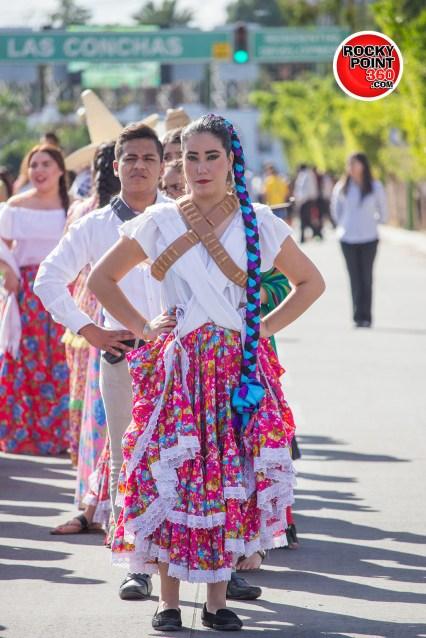 011-DESFILE-REVOLUCION.-60 Mexican Revolution Day Parade / Desfile 2016!