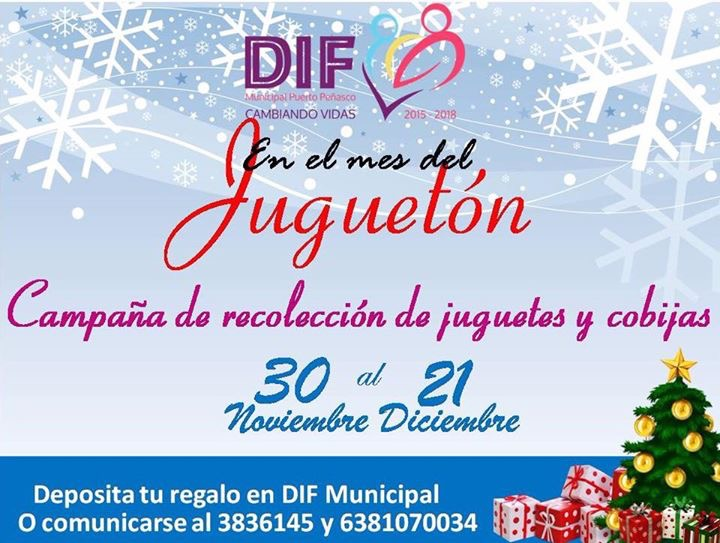 IMG_0892 Municipal DIF invites community to participate in Toy Drive