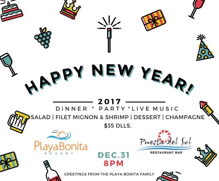 Where to NYE in Rocky Point 2016-17! – Rocky Point 360