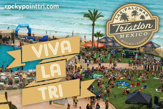 rockypointtri ¡Carnaval! Rocky Point Weekend Rundown!