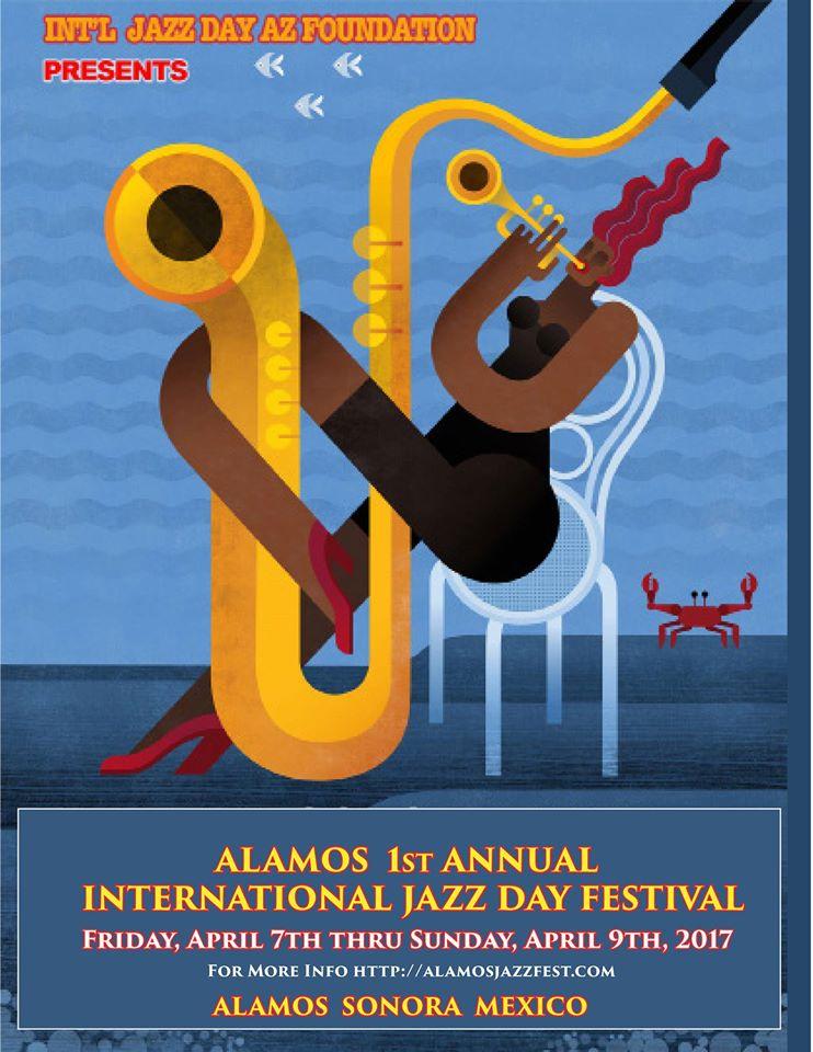 alamos-jazz Jazz in Alamos!  April 7th-9th