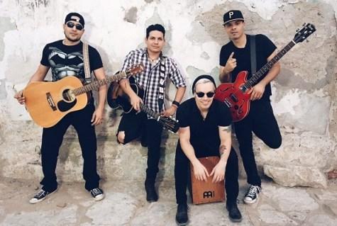 hijos-de-frank-faot2017 FAOT 2017 music festival to showcase performances in Puerto Peñasco