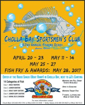 CBSC-62nd-Fishing-Derby-2017-972x1200 Ahoy! Rocky Point Weekend Rundown!