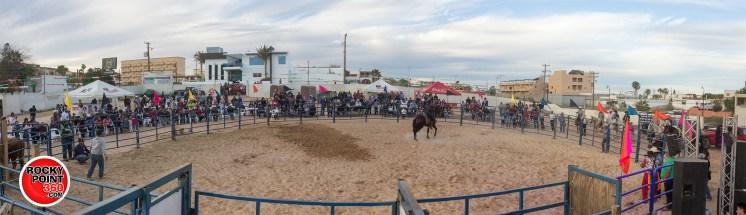 Carnaval-2017-40 Carnaval Rodeo 2017 - Viva Peñasco
