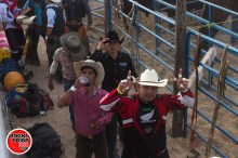 Carnaval-2017-42 Carnaval Rodeo 2017 - Viva Peñasco