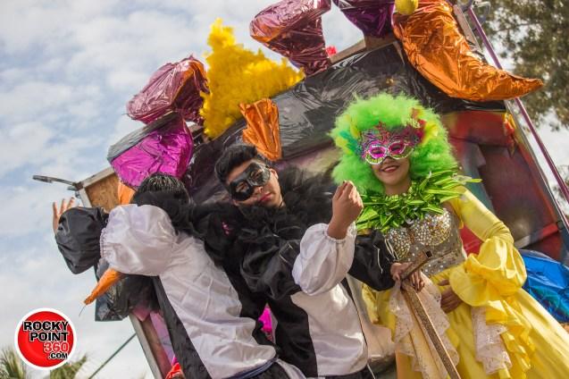 Carnaval-2017-61 ¡Viva Peñasco! Carnaval 2017