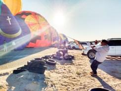 festival-del-globo-puerto-penasco-1 La esquiva migración de globos aerostáticos