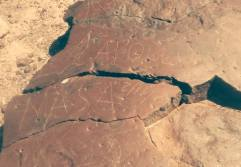 pinacate-nasa NASA looks to Pinacate Biosphere to prepare astronauts for Mars mission