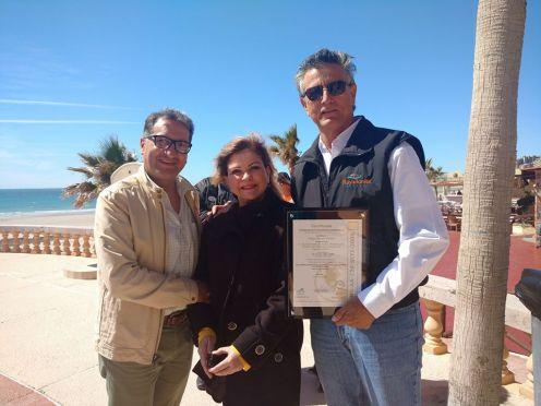 playas-limpias4 Puerto Peñasco: First Clean Beach Certification in Sonora
