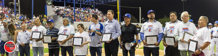 IMG_0141-Panorámica-copia Play Ball! Tiburones 2017 opener at remodeled stadium!