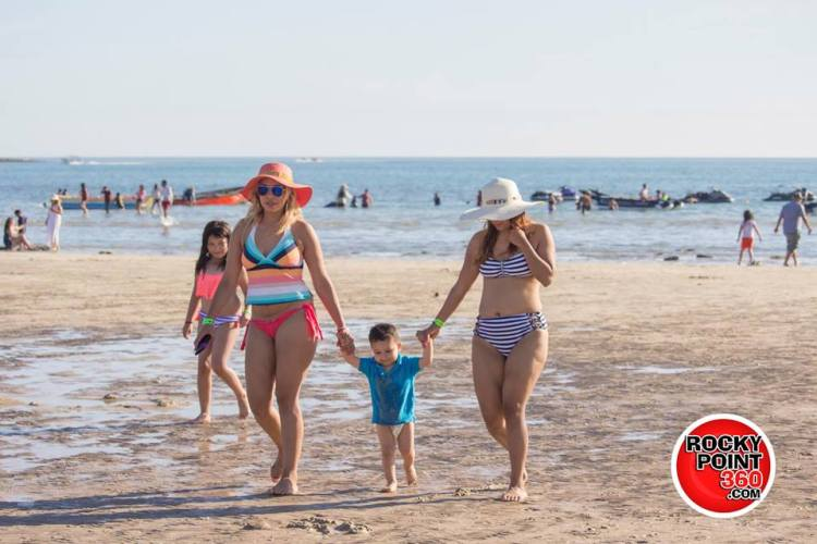foto-madre Mother's Day - Rocky Point Weekend Rundown!
