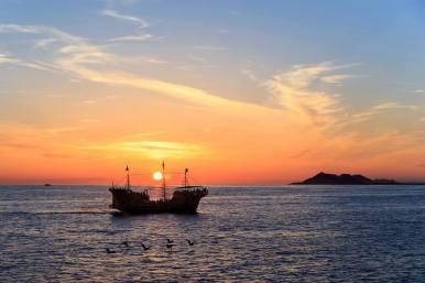 pirate-boat Back to School! Rocky Point Weekend Rundown!
