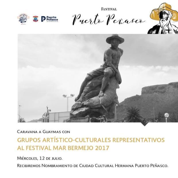 festival-penasco-12julio Festival Puerto Peñasco - Julio 2017