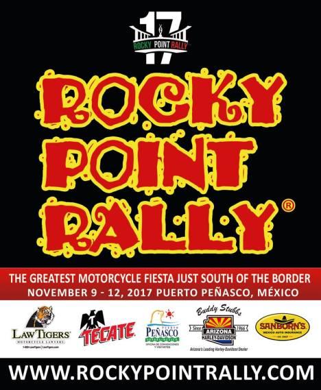 2017-POSTAL-PROPUESTA-FRENTE Art – Music – Culture!  Rocky Point Weekend Rundown!