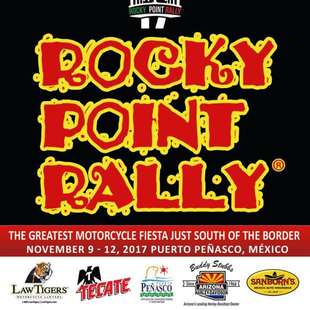 2017-POSTAL-PROPUESTA-FRENTE 1 tequila, 2 tekila ... RockyPoint Weekend Rundown!