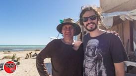 """ago2017-pelicula-jappydays-5 Por """"guapo"""" es Puerto Peñasco de nuevo escenario para pelicula"""