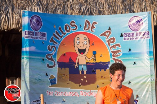 castillos-de-arena-10 Casa Hogar - 1st Sand Castle Contest