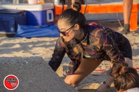 castillos-de-arena-11 Casa Hogar - 1st Sand Castle Contest