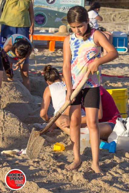 castillos-de-arena-12 Casa Hogar - 1st Sand Castle Contest