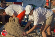 castillos-de-arena-14 Casa Hogar - 1st Sand Castle Contest
