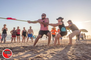castillos-de-arena-15 Casa Hogar - 1st Sand Castle Contest