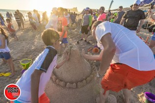 castillos-de-arena-17 Casa Hogar - 1st Sand Castle Contest
