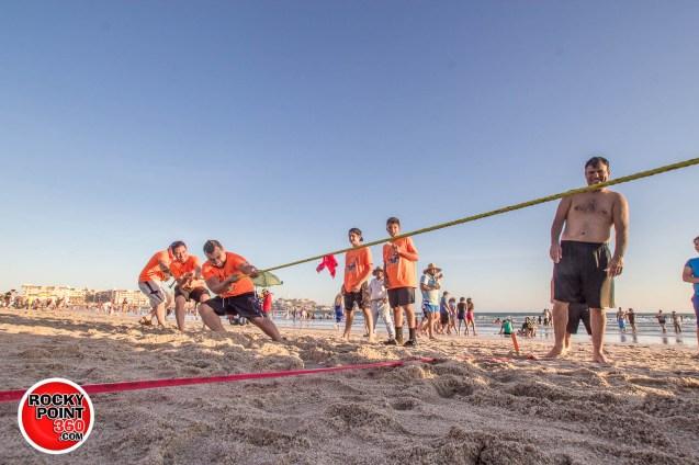 castillos-de-arena-18 Casa Hogar - 1st Sand Castle Contest