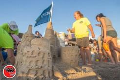 castillos-de-arena-20 Casa Hogar - 1st Sand Castle Contest