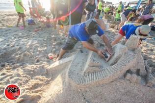 castillos-de-arena-4 Casa Hogar - 1st Sand Castle Contest