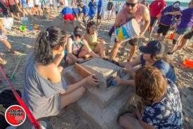 castillos-de-arena-6 Casa Hogar - 1st Sand Castle Contest