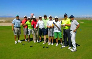The Links Championship 2017 @ The Links at Las Palomas Beach & Golf Resort