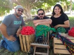 fotoporlata-Fotografos El improvisado festival #FuerzaMéxico