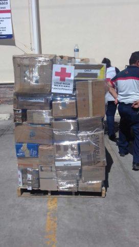 cruz-roja-centro-acopio-sept2017-675x1200 Cruz Roja suspende centros de acopio por el momento