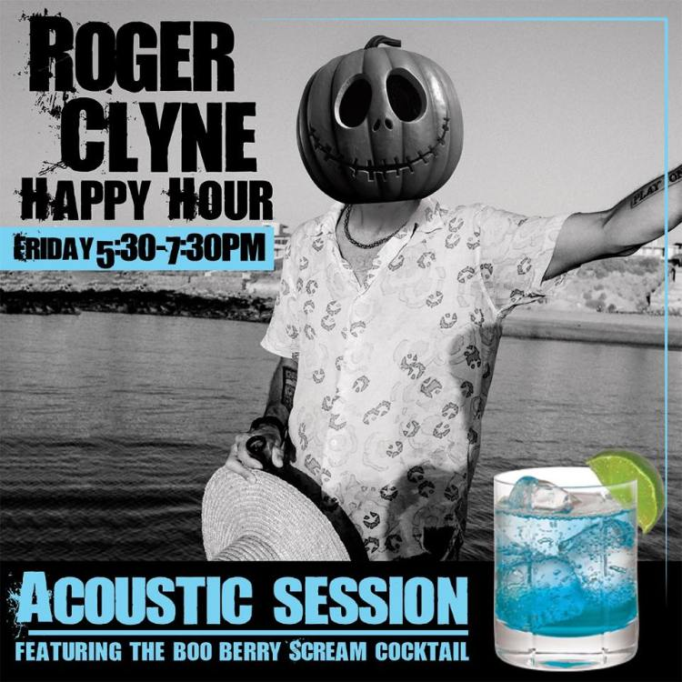 roger-banditos-acoustic-oct27 5 de mayo Rocky Point Weekend Rundown!