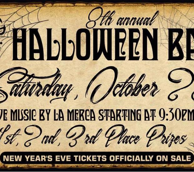 wrecked-halloween Just say Boo!  Rocky Point Weekend Rundown!