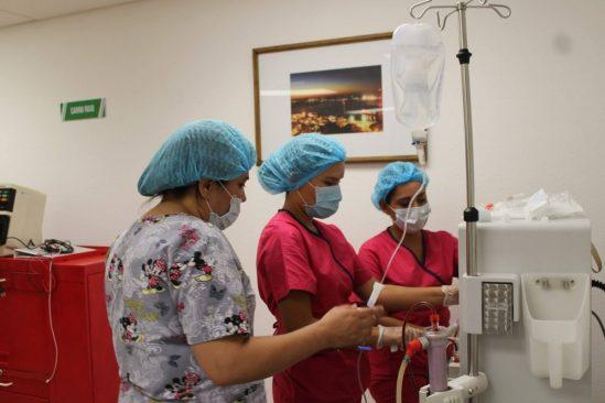 dialysis3-1200x800 Puerto Peñasco Dialysis Center launches operations!