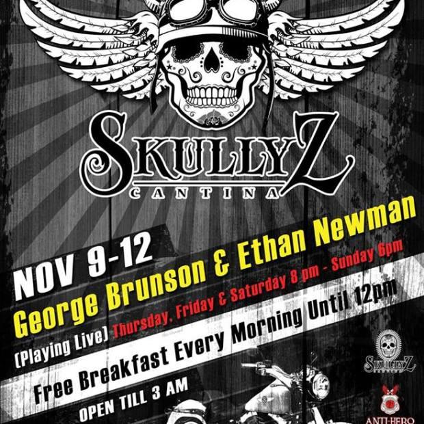 skullyz-rally 2017 Rocky Point Rally! Calendar of Events!