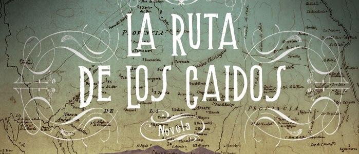 "la-ruta-de-los-caidos-titulo Expect Pinacate scenery to hit the silverscreen in ""Sonora"""