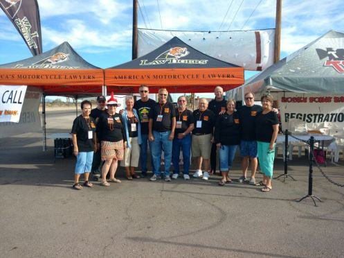 registration-vols 17th Rocky Point Rally surpasses expectations once again!